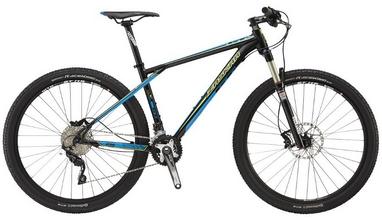 Велосипед горный GT Zaskar 650B Elite 2015 - M