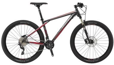 Велосипед горный GT Zaskar 650B Comp 2015 - M