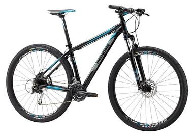 Велосипед горный Mongoose Tyax Comp 29 - 2015 - L