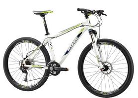 Фото 1 к товару Велосипед горный Mongoose Tyax Expert 27.5 - 2015 - L