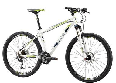 Велосипед горный Mongoose Tyax Expert 27.5 - 2015 - XL