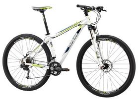 Фото 1 к товару Велосипед горный Mongoose Tyax Expert 29 - 2015 - M