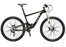 Фото 1 к товару Велосипед горный Gt Helion Pro 27,5
