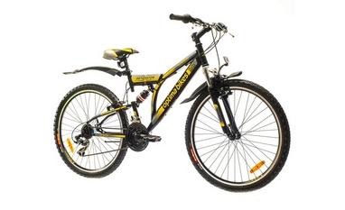 Велосипед горный Optimabikes Detonator AM2 14G 26