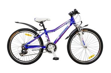Велосипед городской подростковый Optimabikes Colibree AM Al 24