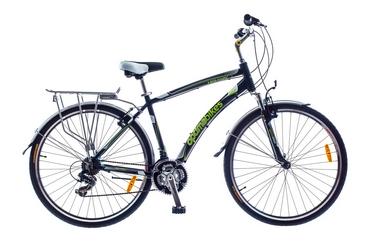 Велосипед городской Optimabikes Highway Vbr Al 28