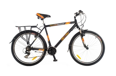 Велосипед городской Optimabikes Watson HLQ AM Al 26