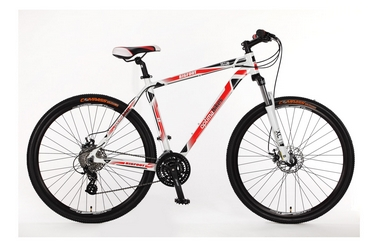 Велосипед горный Optimabikes Bigfoot AM Vbr DD 29