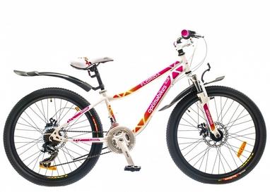 Велосипед подростковый горный Optimabikes Florida AM 14G DD St 24