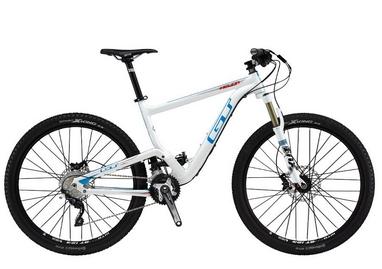 Велосипед горный Gt Helion Expert 27,5
