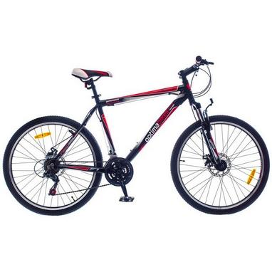 Велосипед горный Optimabikes F-1 AM DD Al 26