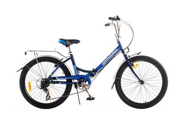 Велосипед складной Optimabikes Veсtor 14G St 24