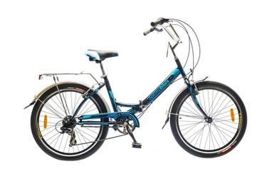 Велосипед городской складной Optimabikes Veсtor 14G St 24