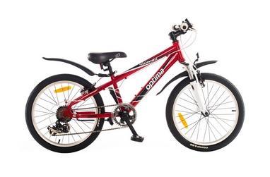 Велосипед горный подростковый Optimabikes Shinobi AM St 20