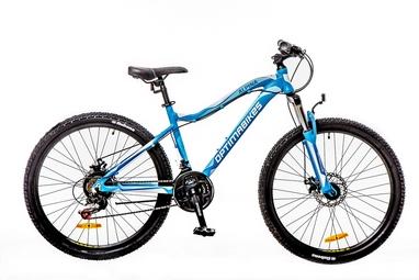 Велосипед горный Optimabikes Alpina AM 14G DD Al 26