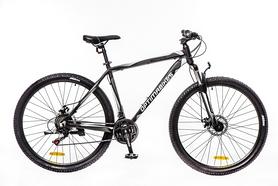 Фото 1 к товару Велосипед горный Optimabikes Motion AM 14G DD Al 29