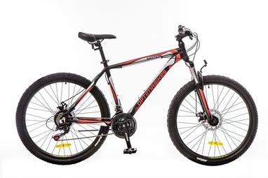 Велосипед горный Optimabikes Motion AM 14G DD Al 26