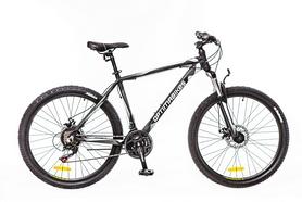 Фото 1 к товару Велосипед горный Optimabikes Motion AM 14G DD Al 26