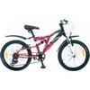 Велосипед горный подростковый OptimabikesS Messer AM2 DD St 24