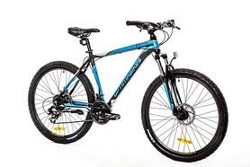Фото 9 к товару Велосипед горный Optimabikes F-1 AM 14G DD Al 26
