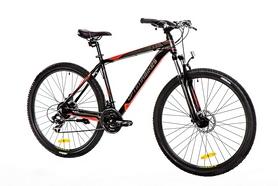 Фото 2 к товару Велосипед горный Optimabikes F-1 AM 14G DD Al 29