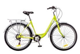 Фото 2 к товару Велосипед городской Optimabikes Vision 14G Vbr Al 2016 26