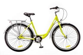 Фото 1 к товару Велосипед городской Optimabikes Vision 14G планет. Al 2016 26