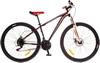 Велосипед горный Formula Dragonfly AM 14G DD St 29