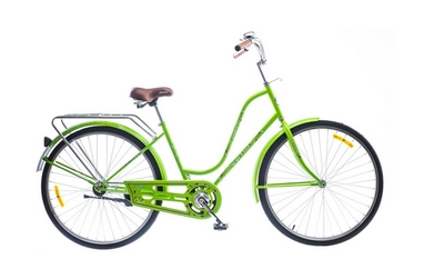 Велосипед городской женский Дорожник Заря ХВЗ St 28