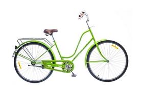 Фото 1 к товару Велосипед городской женский Дорожник Заря 14G ХВЗ St 28