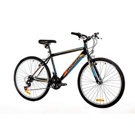 Фото 1 к товару Велосипед городской Discovery Attack 14G Vbr St 26