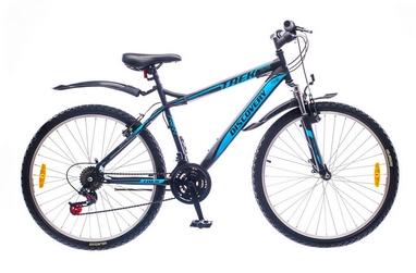Велосипед горный Discovery Trek 14G Vbr St 26