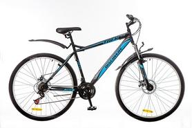 Фото 1 к товару Велосипед горный Discovery Trek AM 14G DD St 29