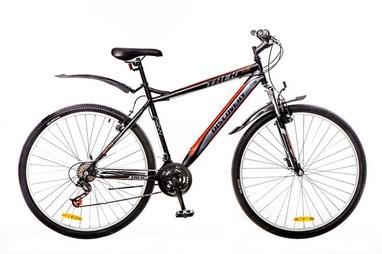 Велосипед горный Discovery Trek AM 14G Vbr St 29