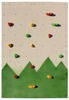 Скалодром детский Kidigo «Лесочек» - фото 1