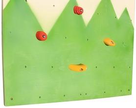 Фото 3 к товару Распродажа*! Скалодром детский Kidigo «Лесочек»