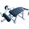 Тренажер для мышц сгибателей бедра, лежа BruStyle TC-310 - фото 1