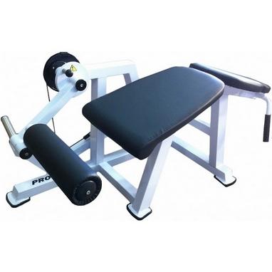 Тренажер для мышц сгибателей бедра, лежа BruStyle TC-310
