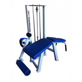Тренажер для мышц сгибателей бедра, лежа BruStyle TC-205