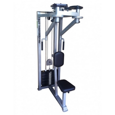 Тренажер для задних дельт и мышц груди комбинированный BruStyle TC-226