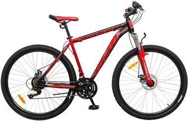 Велосипед горный Formula Atlant AM 14G DD 29