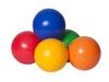 Шарики мягкие для сухих бассейнов 8 см - фото 1
