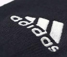 Фото 3 к товару Перчатки футбольные Adidas FB Fieldplayer