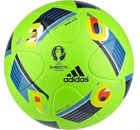 Фото 1 к товару Мяч футбольный Adidas Euro 16 Praia X
