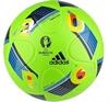 Мяч футбольный Adidas Euro 16 Praia X - фото 1