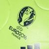 Мяч футбольный Adidas Euro 16 Praia X - фото 2