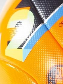Фото 2 к товару Мяч футбольный Adidas Euro 16 Winter