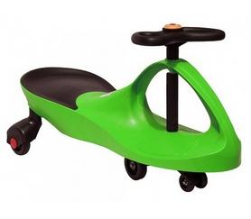 Автомобиль детский Smart Car зеленая
