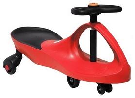 Автомобиль детский Smart Car красная