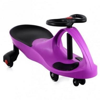 Автомобиль детский Smart Car New Pink